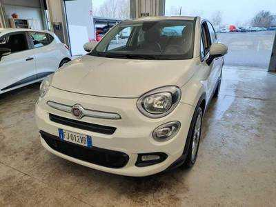 FIAT 500X / 2014 / 5P / CROSSOVER / 1.3 MJET 95CV 4X2 POP STAR