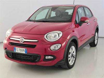 FIAT 500X 2015 1.3 MJET 95CV 4X2 BUSINESS