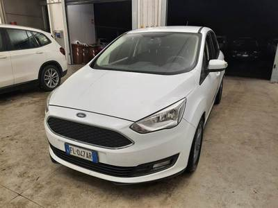 Ford C-max 2015 1.5 TDCI 95CV SeS BUSINESS