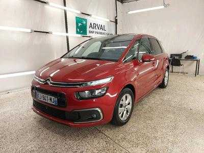 Citroen C4 picasso business 1.6 HDI 120