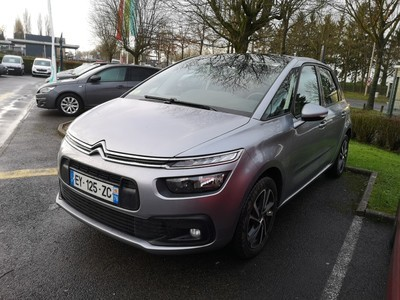Citroen C4 picasso BlueHDi 100 S&S BVM Business