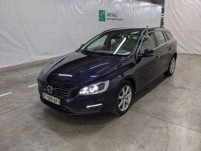 Volvo V60 momentum business 2.0 D3 150 Geartronic