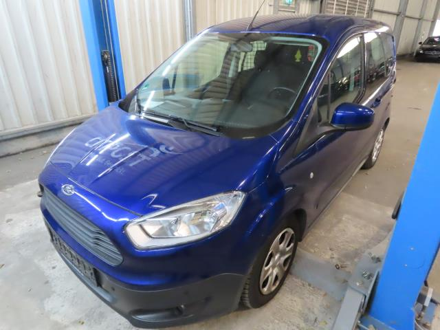 Ford Transit courier trend 1.5 TDCI 55KW MT5 E5