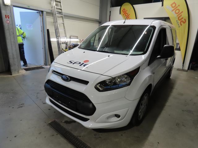 Ford Transit connect 2013 240 L2 Trend 4d 74kW