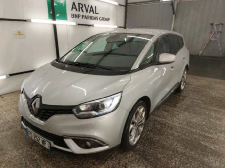 Renault Grand Scenic IV Business 1.7 DCI 120 / 7pl