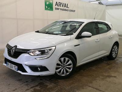 Renault Megane air nav energy Blue dCi 115/BVM