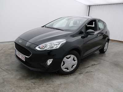 Ford Fiesta 1.0i EcoBoost 74kW Business Class 5d