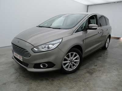 Ford S-Max 2.0 TDCi 110kW S/S Business Ed+ 5d