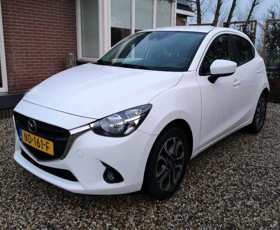 Mazda 2 66 kW