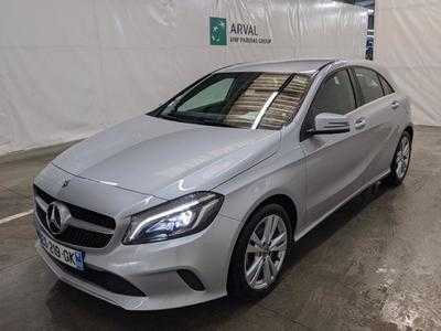 MERCEDES-BENZ Classe A Berline 5p Berline A 180 d Business Edition