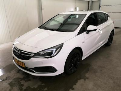 Opel Astra 1.6 CDTI 100KW S/S Business Executive 5d