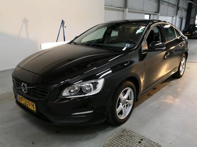 Volvo S60 D2 kinetic Business 4d