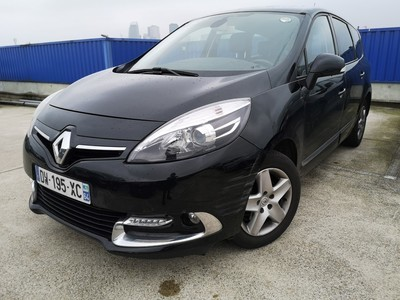 Renault Scenic III Grand Business 1.5 DCI 110 BVM6 / 7 Places