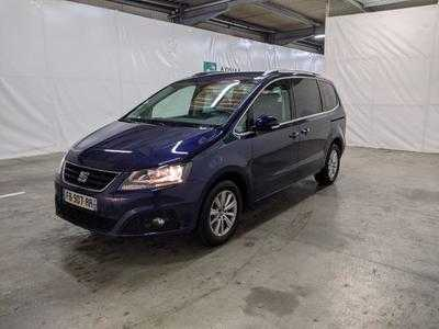Seat Alhambra Style 2.0 TDI 150 / 7 Places