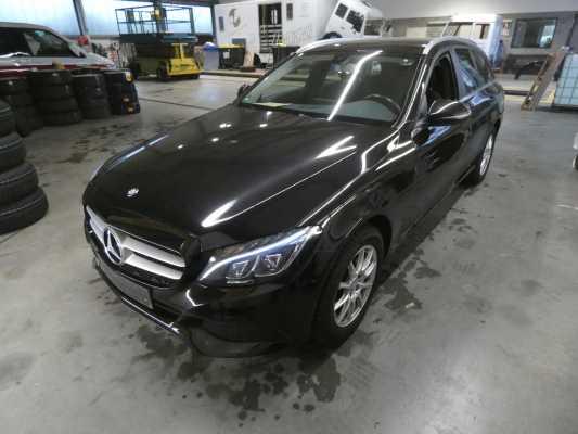 Mercedes-Benz C -klasse t-modell C 200 BlueTE / d T 16 DI 100KW MT6 E6