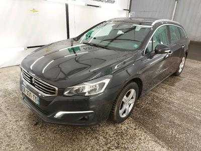 Peugeot 508 SW active business 1.6 HDI 120 BVM6 E6