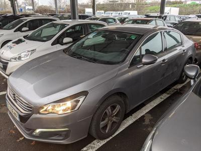 Peugeot 508 active business 1.6 HDI 120