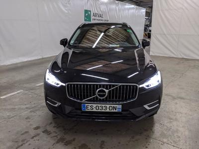 Volvo Xc60 II inscription luxe D4 AWD 190 Geartronic 8 / SIEGES VENTILES