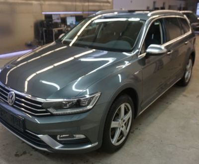 Volkswagen Passat Variant Alltrack BMT/Start-Stopp 4Motion 2.0 TDI 140KW AT6 E6