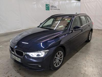 BMW Série 3 Touring Business 320d xDrive 190ch BVA8