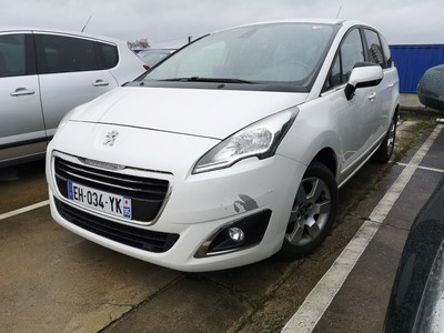 Peugeot 5008 Active Business 1.6 HDI 120 7 Places