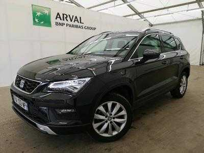 Seat Ateca style business 1.6 TDI 115 Ecomo SandS
