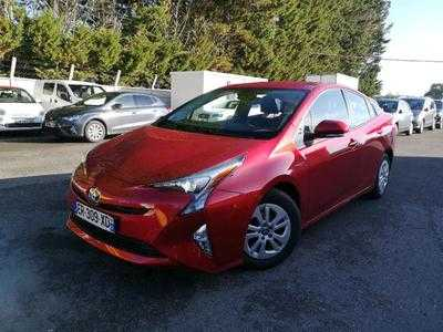 Toyota Prius Berline Dynamic Business