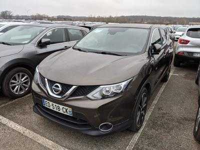 NISSAN Qashqai 5p Crossover 1.6 DCI 130 Xtronic BUSINESS EDITION