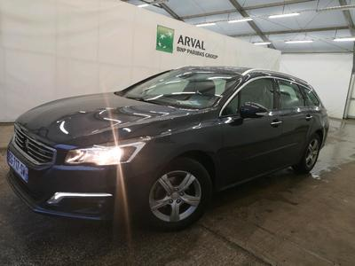 Peugeot 508 SW active business 1.6 HDI 120