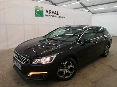 Peugeot 508 SW active business 1.6 HDI 120 BVA6
