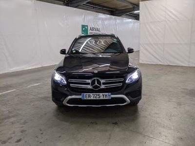 Mercedes-Benz Classe GLC 220 d Business Exécutive 4Matic / PACK AMG