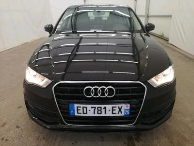 Audi A3 Sportback Business Line 2.0 TDI 150 Stronic / PACK EXT S LINE / TO