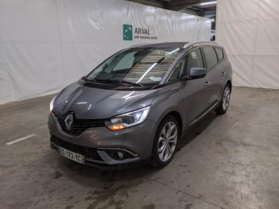 Renault Scenic IV Grand Business 1.5 DCI 110 BVA7 /7 Places
