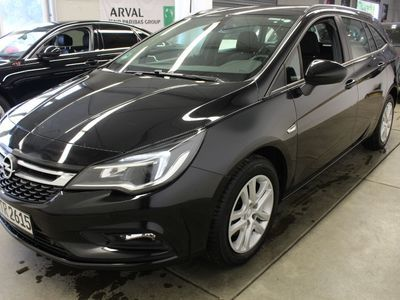 Opel Astra K Sports Tourer Edition 1.6 CDTI 100KW AT6 E6