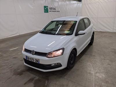 Volkswagen Polo Sté Trend Business R 1.4 TDI 75