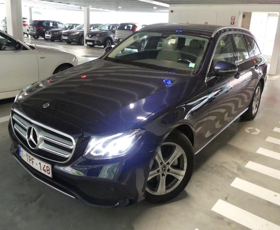 Mercedes-Benz E break E BREAK 200 D 150PK DCT Avantgarde Pack Parking & Map Pilot