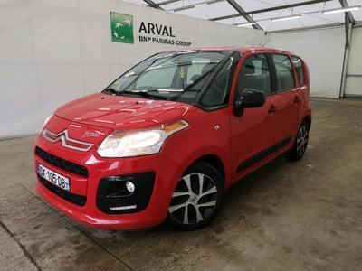 Citroen C3 Picasso Business 1.6 HDi 90 / TRANSFO VP VS