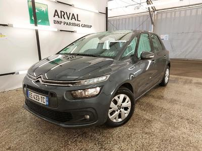 Citroen C4 Picasso BlueHDi 120 S&S BVM6 94g Business