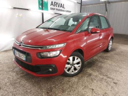 Citroen C4 picasso business 1.6 BlueHDi 120