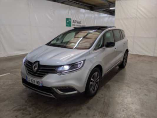 Renault Espace V Life 1.6 DCI 130 / TO / 5 Places