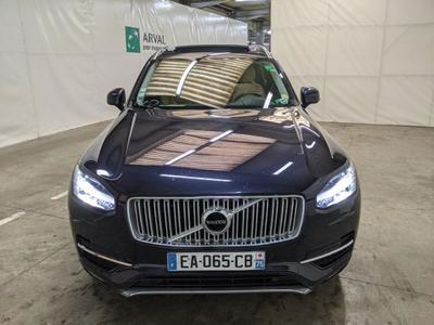 Volvo Xc90 inscription luxe 2.0 D5 225 BA8