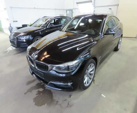 BMW Baureihe 3 Gran Turismo 320 d xDrive Luxury Line 2.0 140KW AT8 E6