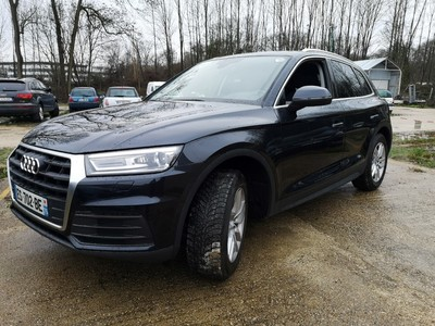 Audi Q5 business executive 2.0 TDI 150