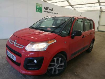 Citroen C3 picasso 5P Monovolume BlueHDi 100 BVM Feel Edition Business