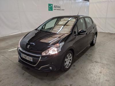 Peugeot 208 affaire VU 5p Berline 16 BlueHDi 75 PACK CLIM NAV