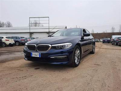 BMW serie 5 2016 / 4P / BERLINA 30D XDRIVE BUSINESS AUTO