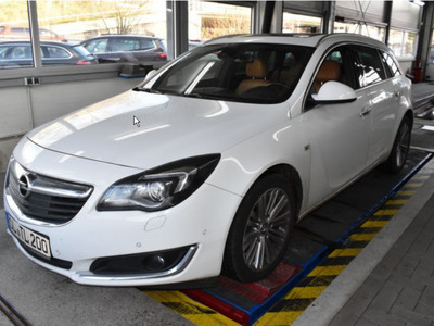 Opel Insignia A Sports Tourer Business Innovation 2.0 CDTI 96KW AT6 E5