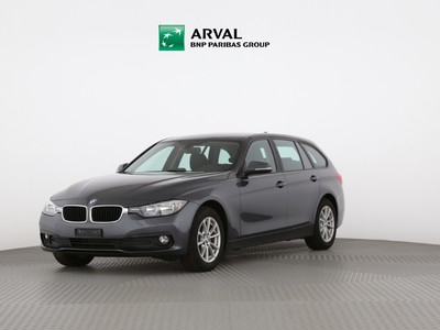 BMW 3er Touring 318d xDrive Essential Edition 5d
