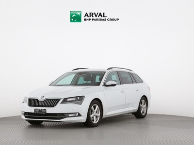 Skoda Superb 1.4 TSI ACT Ambition DSG Combi 5d