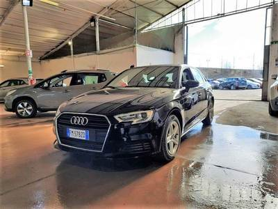 AUDI A3 / 2016 / 5P / BERLINA 2.0 TDI BUSINESS SB